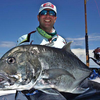 Kiril Kirov - Tanzania Extreme Fishing